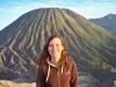 Depuis le Mont Bromo