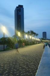 Promenade Avenida Balboa