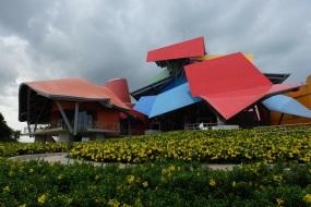 Musee de la biodiversité