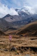 Le Chimborazo
