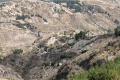 Boucle du Quilotoa, sentiers et vallées