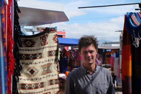 Clément, Otavalo