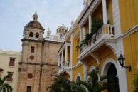 Eglise Cartagena