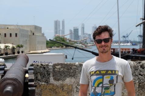 Remparts de Cartagena