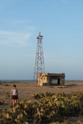 Phare de Punta Gallinas