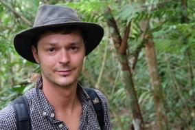 Clément en Amazonie