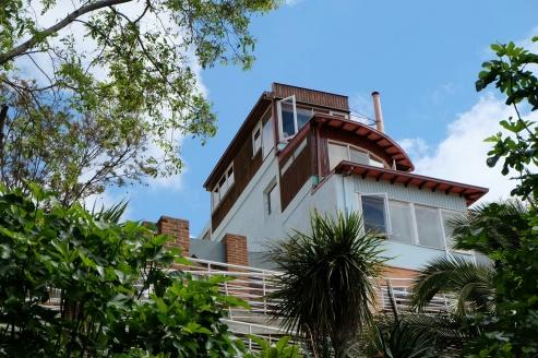 Maison Pablo Neruda