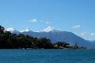 Montagnes, Lac Todos Los Santos