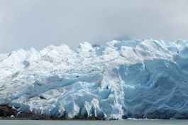 Trek sur glace