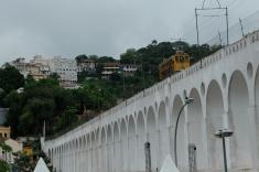 Aqueduc, Rio de Janeiro
