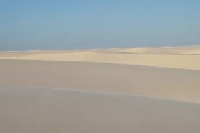 Dunes, parc Lencois Maranhenses