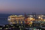 Port de Salvador