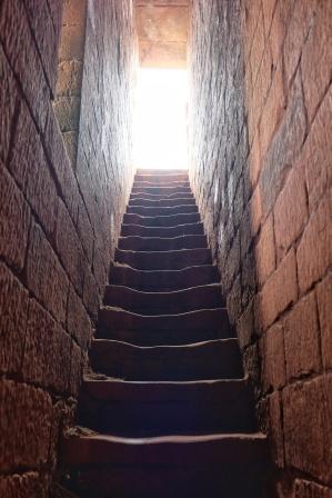 Escalier, Trinidad