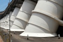 Visite de la centrale hydroélectrique d'Itaipu