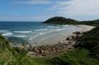 Plage de Fora, Ilha do Mel