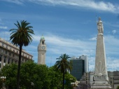 Plaza 21 de Mayo