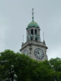 Plaza S1n Martin, Torre ingles