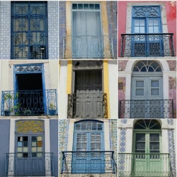 Fenêtre Sao Luis
