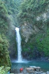 Autre cascade