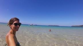 Simisu Island
