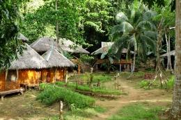 Bungalow, Bohol