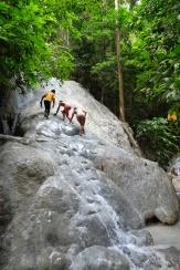 Cascade d'Aguinid