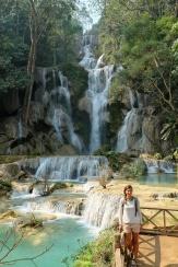 La cascade principale
