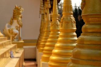 Temple, Chiang Rai