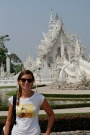 Anne-Charlotte au White temple