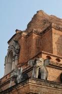 Stupa du Wat Chedi Luang