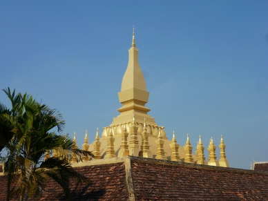 Stuba, Pha That Luang