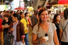 Anne-Charlotte, Bangkok