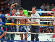 Box thai