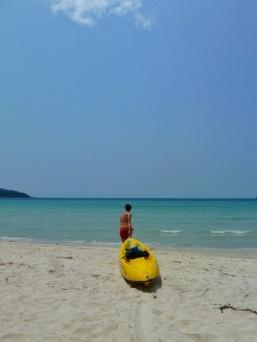 On traverse des plages