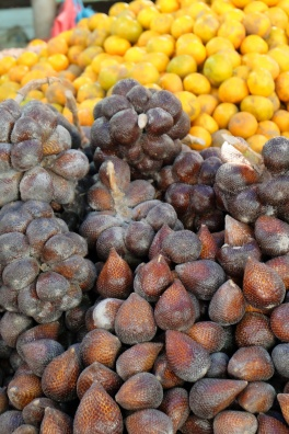 Marché aux fruits