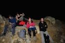 Au sommet du volcan Sibayak