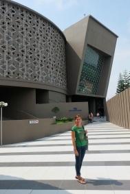 Musée du Tsunami, Banda Aceh