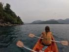 Kayak Pulauh Rubia