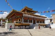 Temple Chokhang