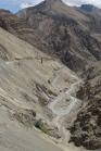 Route vers Lamayuru