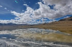 le lac tso-kar