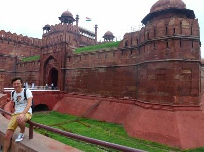 Fort, New Delhi