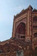Mosquée Fatehpur Sikri